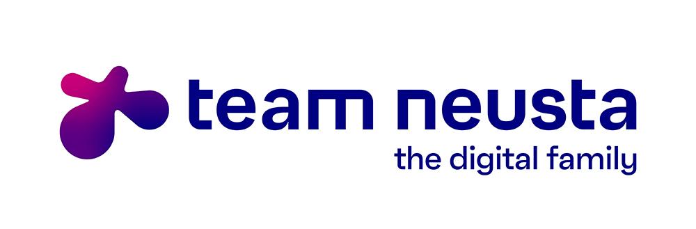 Team Neusta - the digital family