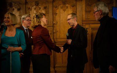 Rückenwind für Leher Kinder e.V. – Diversity Preisträger 2018