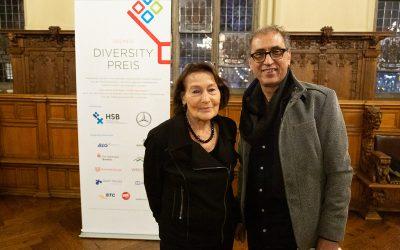 Madjid Mohit – Diversity Persönlichkeit 2018