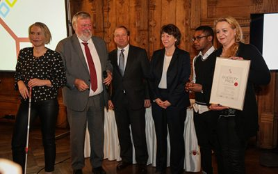 BLG LOGISTICS – Diversity Preisträger 2017