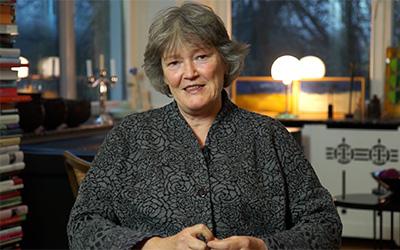 Ulrike Hauffe – Diversity Persönlichkeit 2017
