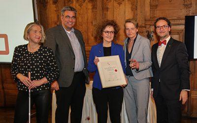 VHS Bremerhaven – Diversity Preisträgerin 2017