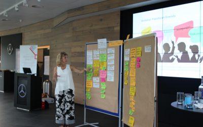 """Praxisforum Diversity – Der Erfolgsfaktor """"Vielfalt in der Arbeitswelt"""""""