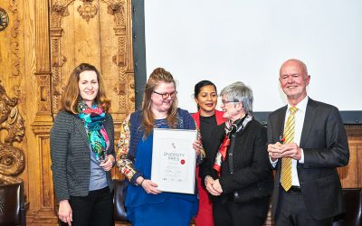 Bremer Heimstiftung, Preisträger 2019