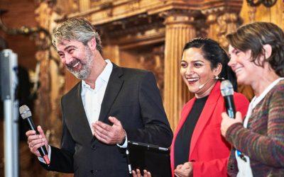 CE-CON GmbH, Diversity Preisträger 2019
