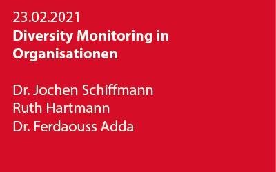Diversity Monitoring in Organisationen